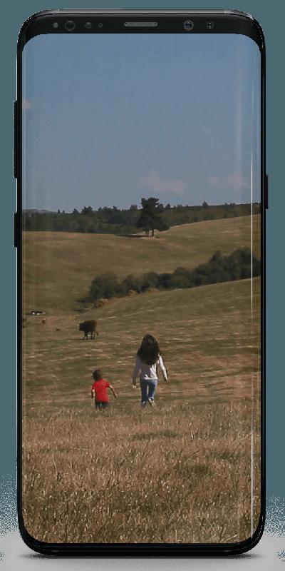 Mobil imaxe dos Ancares O Sabor dos Ancares
