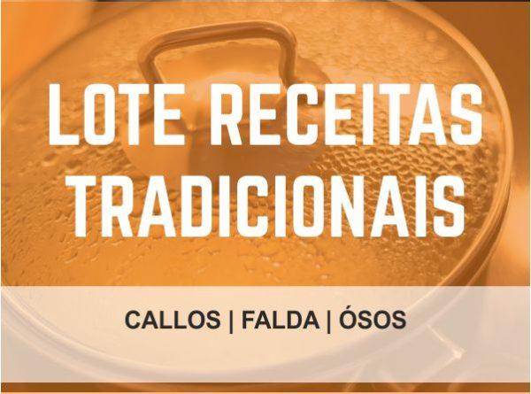 receitas tradicionais galegas